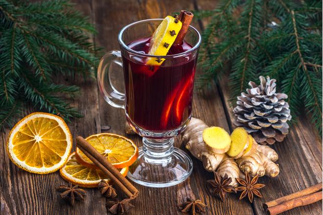 Лучшие рецепты глинтвейна для новогодних каникул (фото 16)