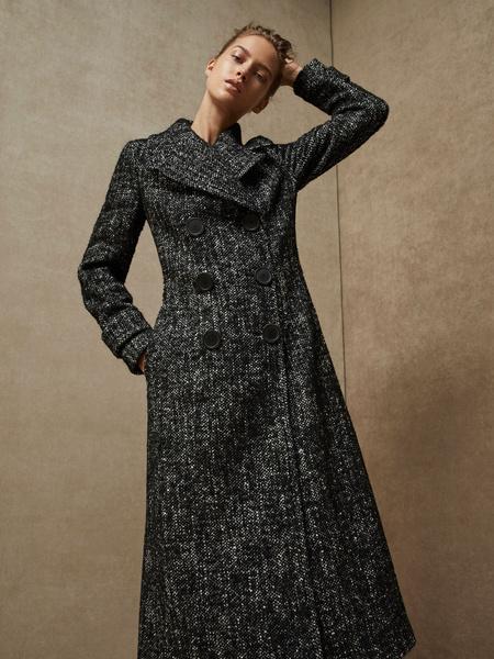 25 красивых и практичных пальто на осень | галерея [1] фото [2]