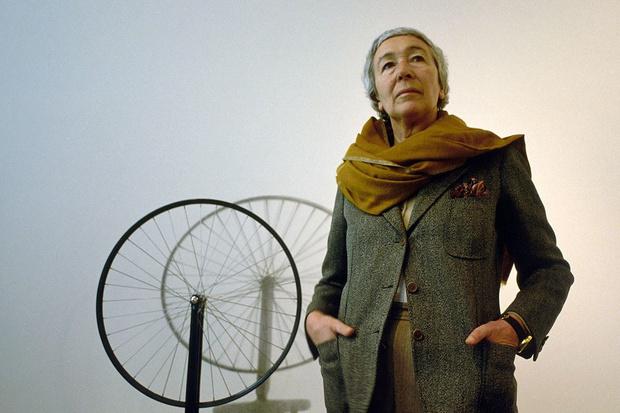 Гаэ Ауленти: 10 фактов о легенде дизайна (фото 38)