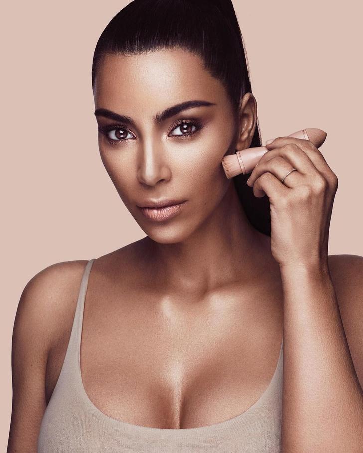 KKW Beauty Ким Кардашьян