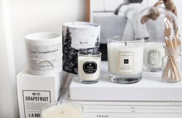 Ароматические свечи для дома: советы и правила (фото 2)