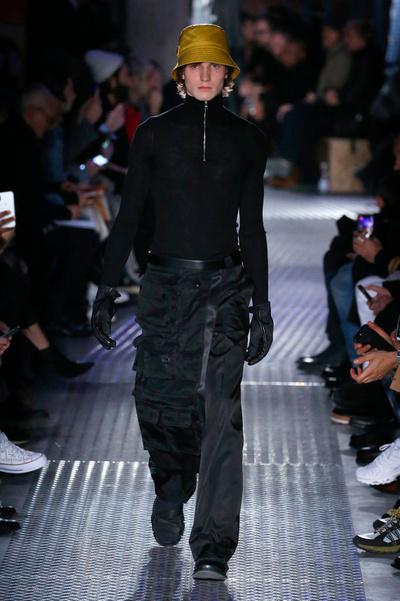 Главное, что случилось на Неделе мужской моды в Милане (галерея 1, фото 6)