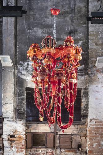 Venice Glass Week 2019: репортаж с места событий (фото 19.2)