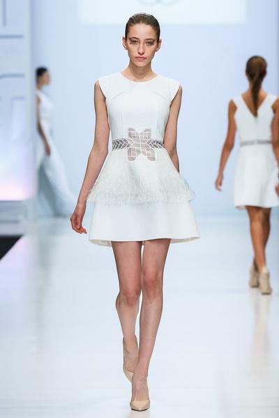 Неделя моды в Москве: обзор коллекций | галерея [4] фото [8]