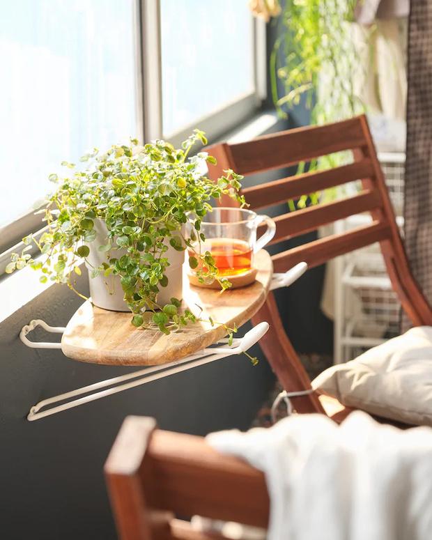Хорошо сидим! Компактная мебель для балкона (фото 16)
