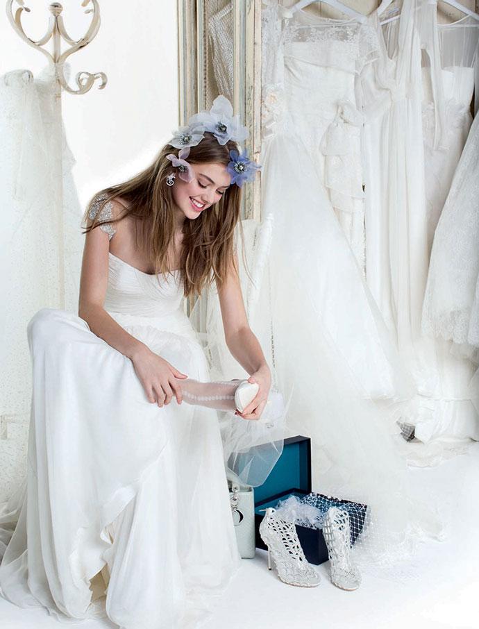 Выбор свадебные платья видео