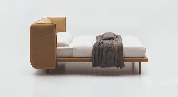 Сон в летнюю ночь! Топ-25 кроватей Миланского мебельного салона (фото 18)