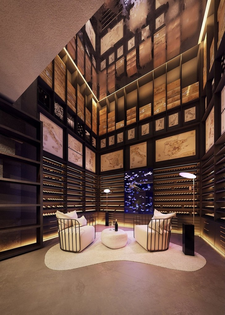 Новая резиденция Ritz-Carlton от Пьеро Лиссони во Флориде (фото 7)