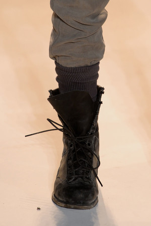 Показ Nicholas K коллекции сезона Осень-зима 2011-2012 года Prêt-à-porter - www.elle.ru - Подиум - фото 240901