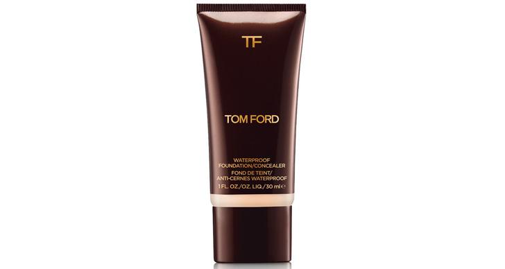 Водостойкая тональная основа-консилер Waterproof Foundation/Concealer от Tom Ford новое тональное средство