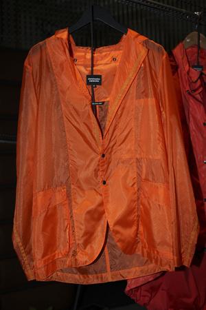 Показы мод Cristopher Raeburn Весна-лето 2012 | Подиум на ELLE - Подиум - фото 1966