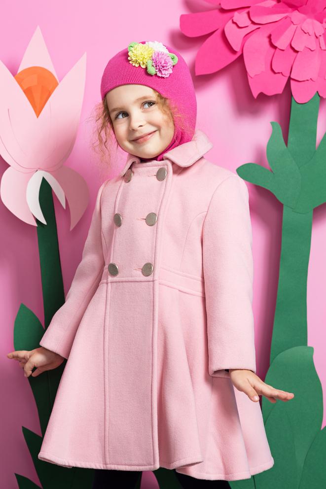 Chobi представляет весеннюю коллекцию детских шапок