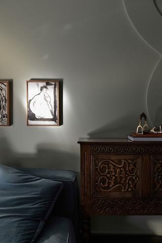 Артистичная квартира для монгольских художников (фото 13.2)