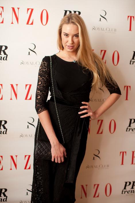 Александра Серова (2)
