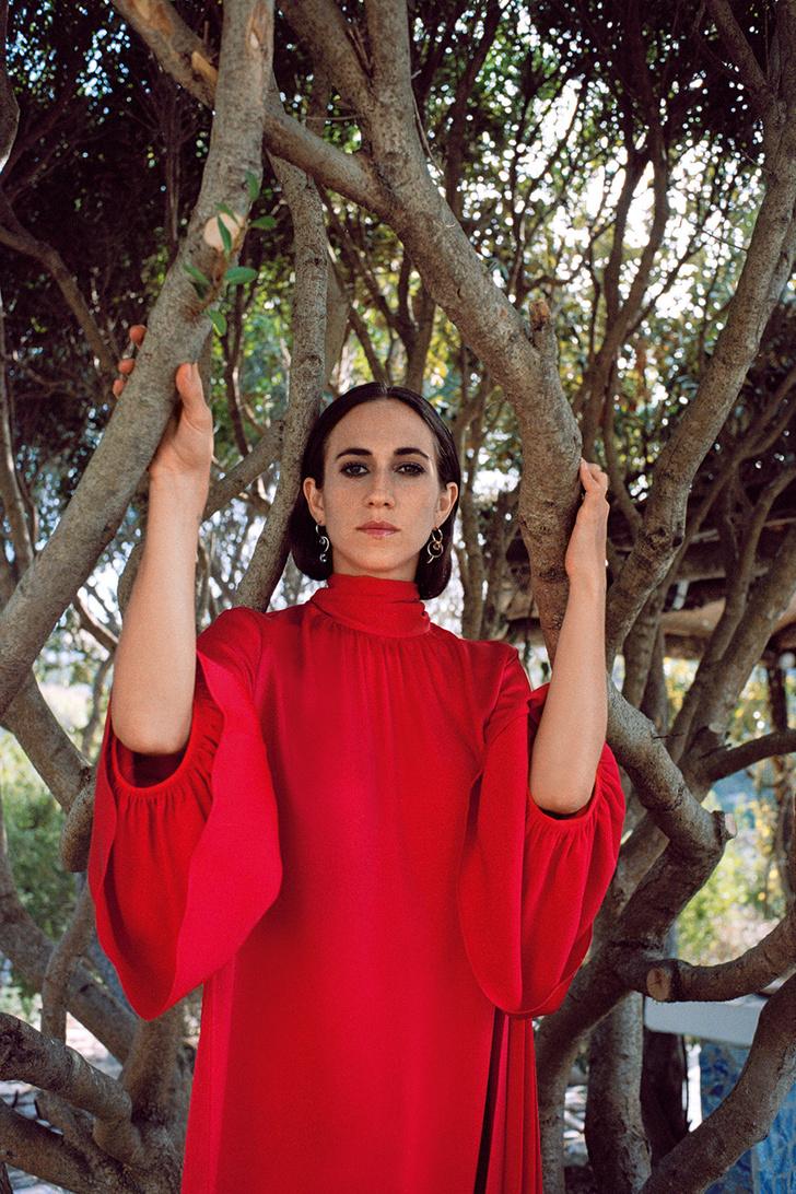 """Дельфина Делеттре Фенди: """"Мои украшения — это микс разных абсурдных вещей"""" фото [3]"""