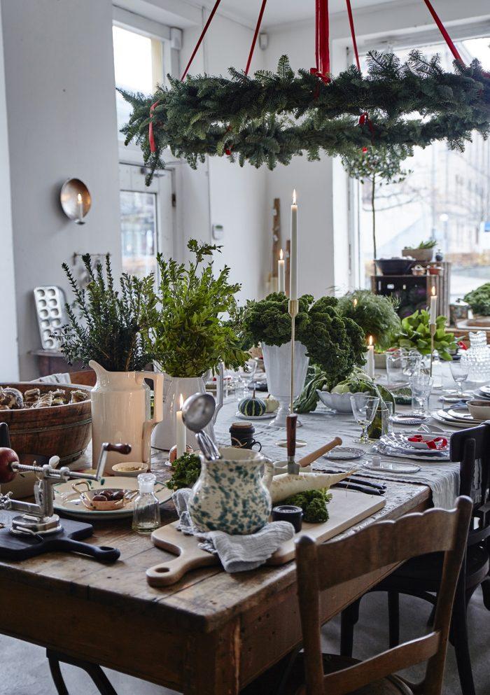 8 способов создать рождественское настроение у себя дома (фото 3)