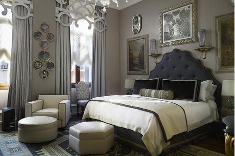 Архитектурное достояние Венеции: отель Gritti Palace | галерея [1] фото [12]