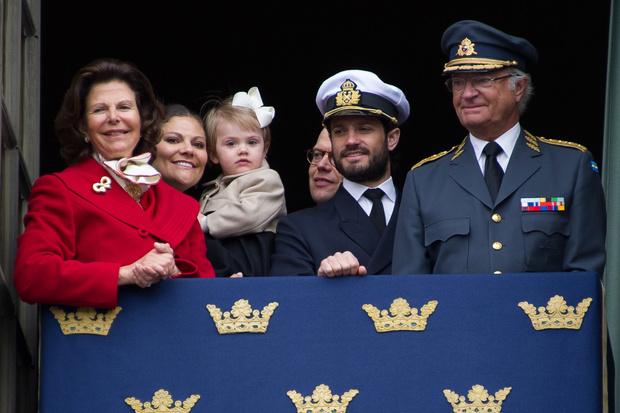 Не только Виндзор: самые влиятельные королевские семьи нашего времени (фото 18)