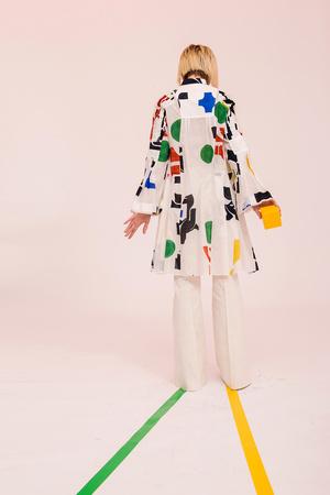 Как носить вещи из подиумной коллекции H&M Studio SS18? (фото 5)