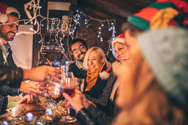 Лучшие рецепты глинтвейна для новогодних каникул (фото 6)