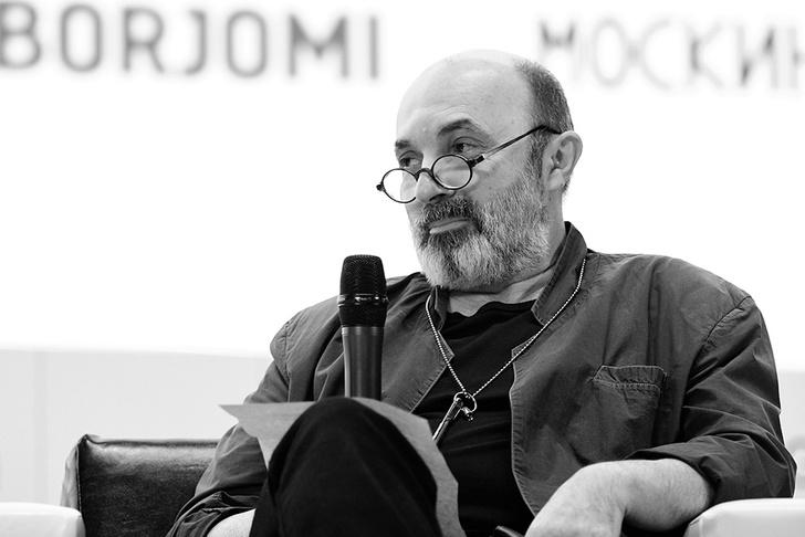 Алик Сахаров: «В детстве я очень боялся оставаться один. А сейчас только этого и хочу» (фото 1)