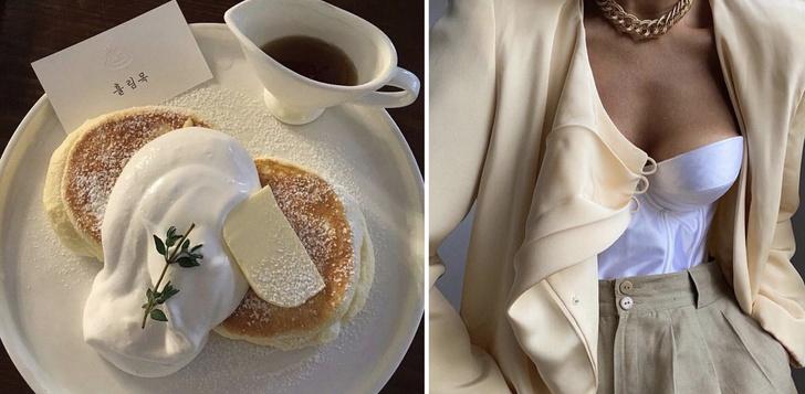 Фуд-тренд: воздушные оладьи-суфле с мороженым и заварным кремом, которые хочется тут же попробовать (фото 5)