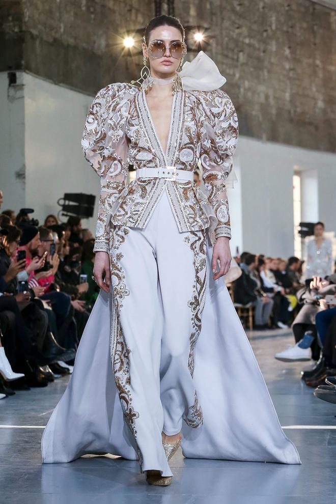 Elie Saab Haute Couture 2020 (фото 1.1)