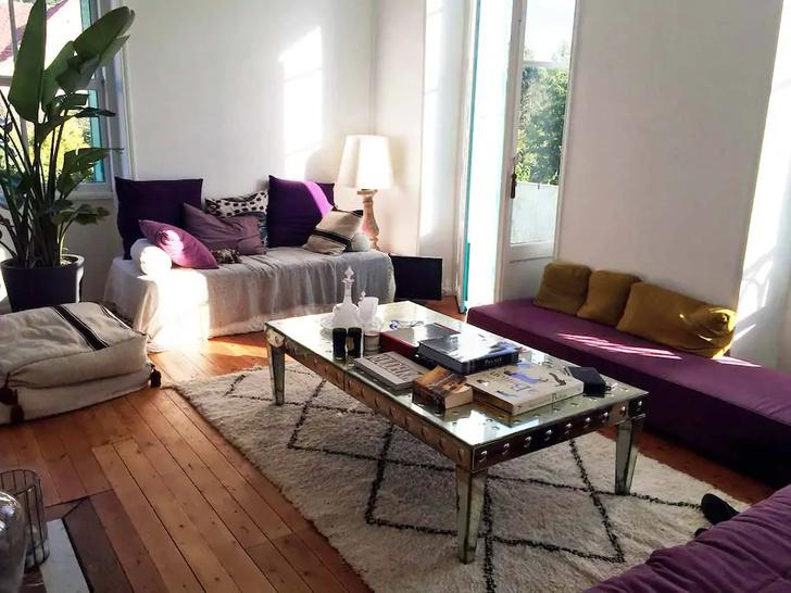 «Дом с голубыми ставнями» Клода Моне сдадется через Airbnb (фото 6)