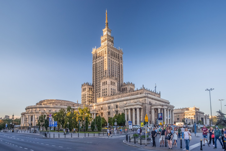 Русская архитектура за рубежом: 5 известных зданий (фото 16)