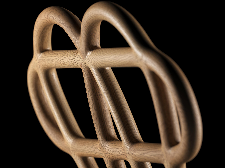 Ироничный стул от белорусских дизайнеров (галерея 8, фото 1)