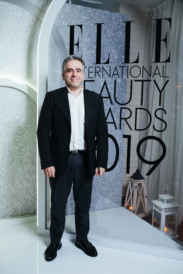 Журнал ELLE вручил престижные награды лучшим из лучших в beauty-индустрии (фото 4)