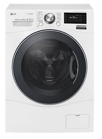 Супердолговечная стиральная машина от LG с системой Centum™