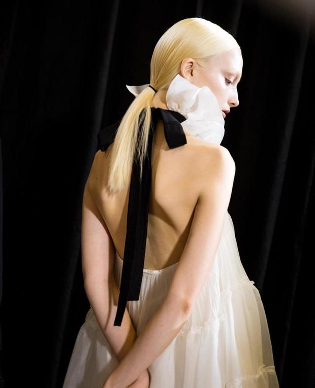 Дневник модели: Соня Мальцева (фото 4)
