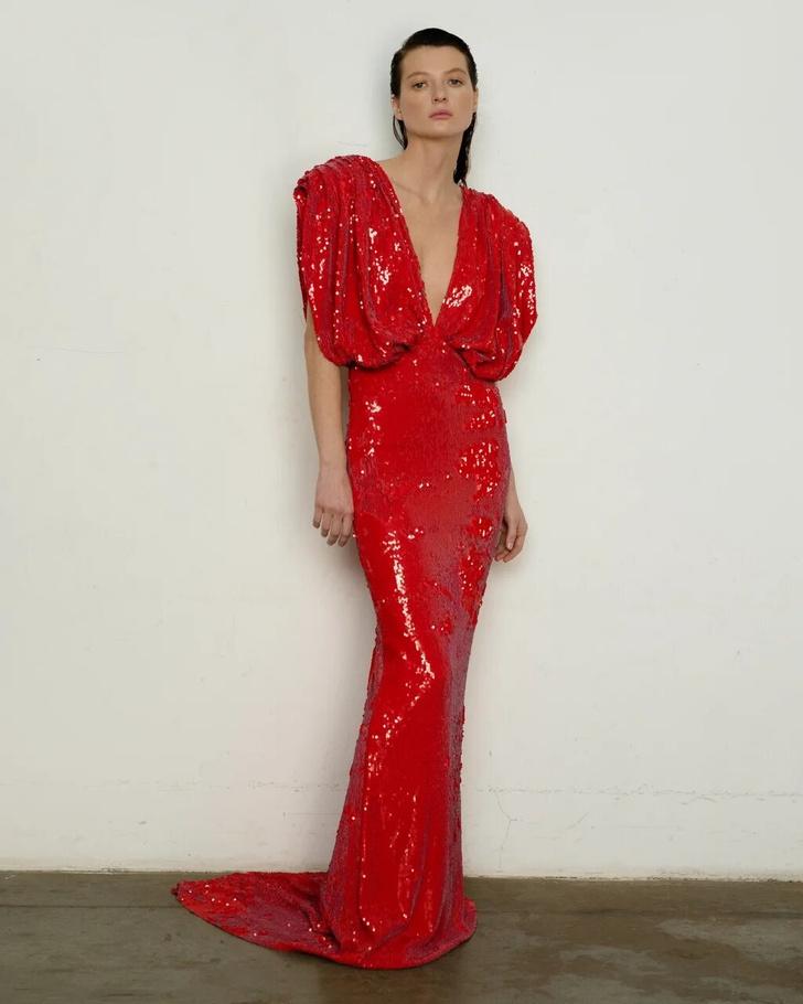 Как одеться в стиле культовой Дианы Рос и заказать образ онлайн? (фото 3)