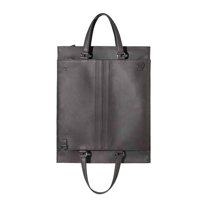 Tod's представил идеальную сумку для архитекторов | галерея [1] фото [4]