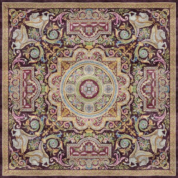 Ателье авторских ковров Евгения Шутко The Rug One (фото 5)