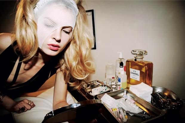 Что за дикость: самые странные косметические ингредиенты и процедуры
