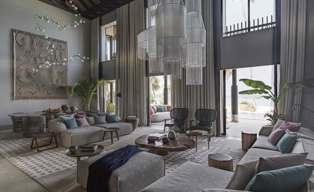 Новый отель на Мальдивах от Патрисии Уркиолы (фото 5)
