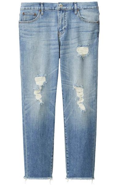 Как выбрать идеальную пару джинсов   галерея [4] фото [4]
