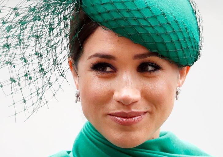 Пошаговая инструкция: косметолог Меган Маркл рассказала, как герцогиня ухаживает за кожей лица (фото 1)
