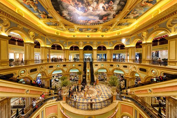 Ставлю на зеро: 10 самых роскошных казино мира (фото 20)