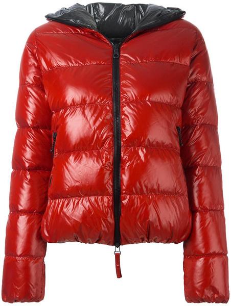 Защитная реакция: модные куртки для минусовых температур | галерея [2] фото [6]