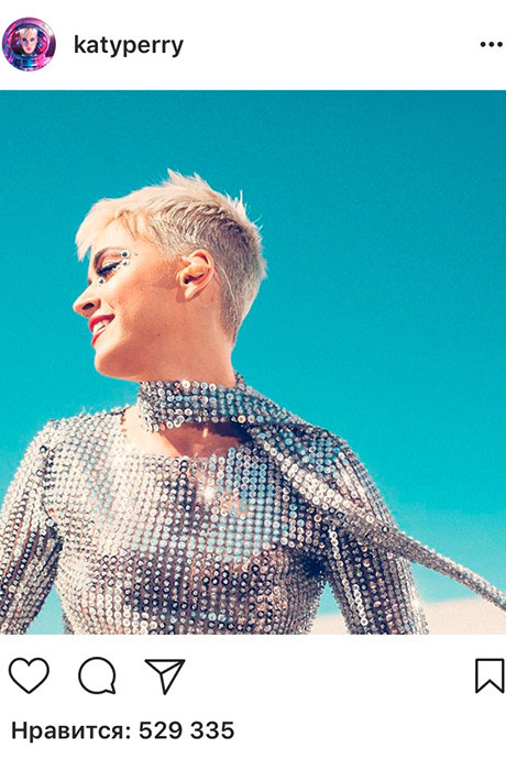 Beauty-тренд: платиновый блонд с ультракороткой стрижкой фото [3]