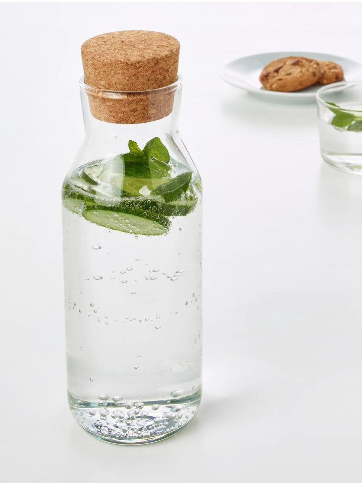Топ-10 графинов для прохладительных напитков (фото 10)