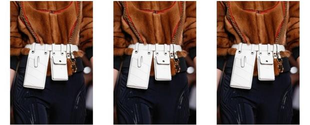 7 ультрамодных двойных сумок для тех, кому не хватает одной (фото 1)