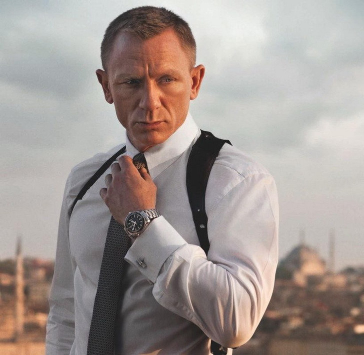 «007: Координаты «Скайфолл»»