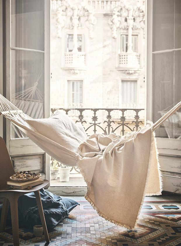 Летнее настроение в доме: 10 простых советов (фото 14)