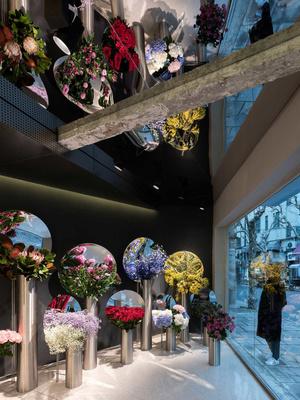 Флористические магазины (фото 10.1)