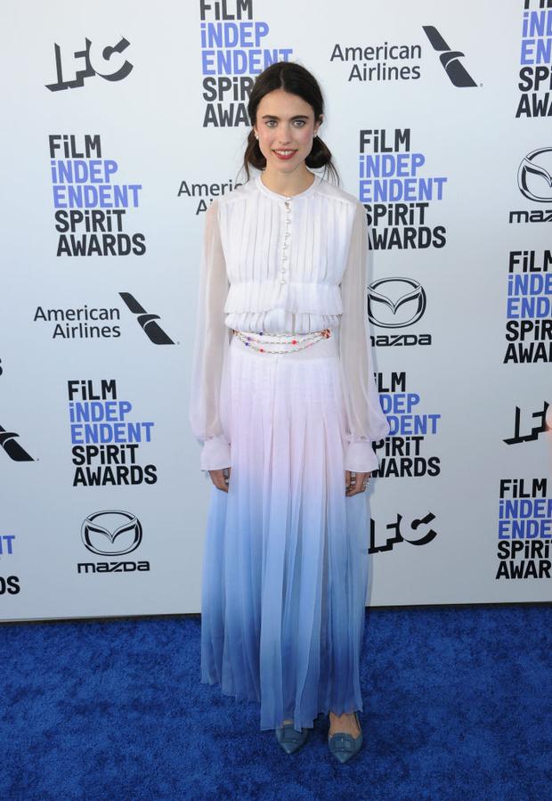 Как носить Chanel и в 20 лет, и в 40? Три звездных примера на кинопремии в Лос-Анджелесе (фото 6)