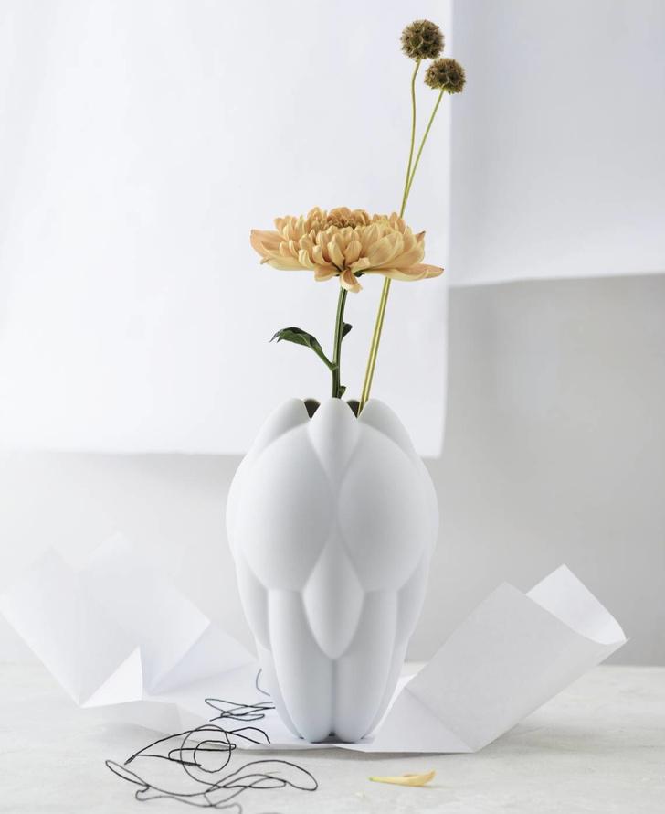 Дизайнерские вазы (фото 21)